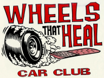Wheels That Heal Car Club